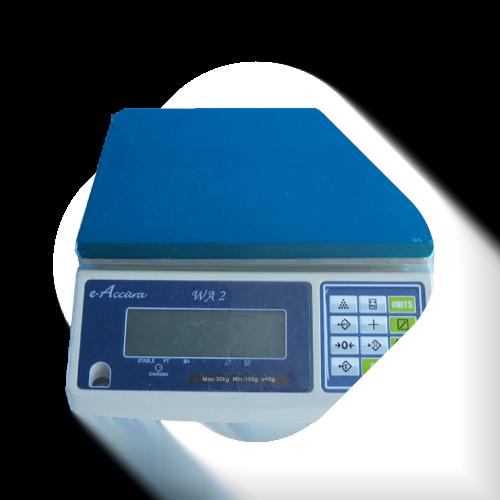 Balanza Gramera e-Accura 30 kg